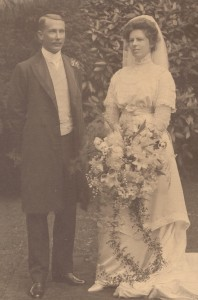 George and Gladys Nugent