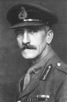 Major General Oliver Nugent was appointed Commander of the 36th Ulster Division on 17 September 1915